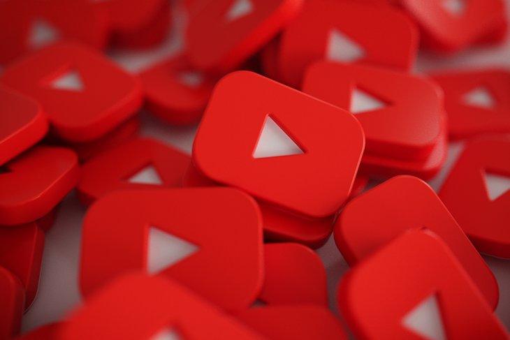 Inilah alasan Youtube penuhi feed berkonten anak-anak