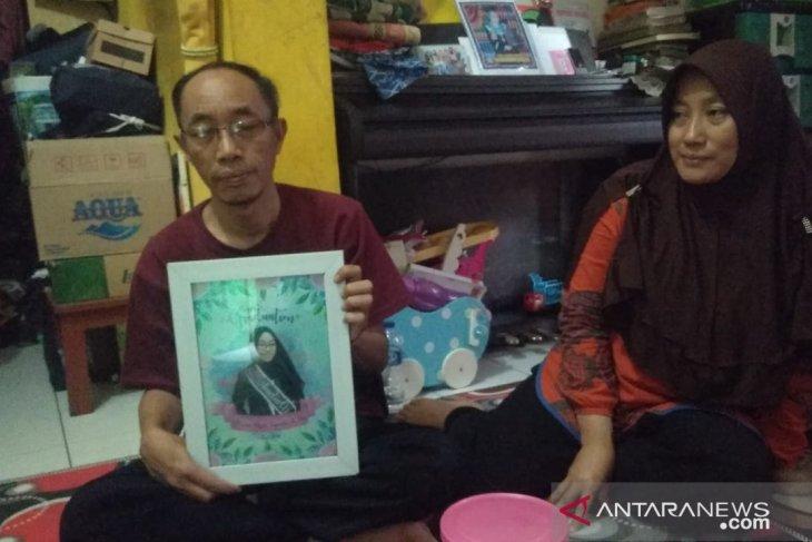 Terduga pembunuh mahasiswi IPB ditangkap saat kendari pick up