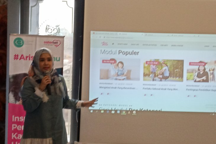 XL Axiata gelar edukasi pemanfaatan sarana digital di Lampung