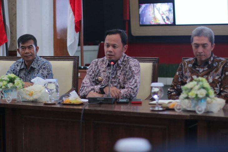 Jadwal Kerja Pemkot Bogor Jawa Barat Rabu 14 Juli 2019