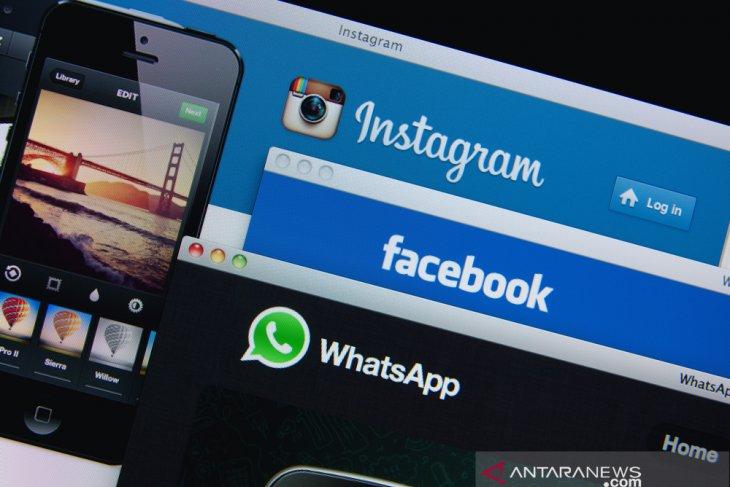 Facebook  akan dukung aturan pemerintah untuk konten