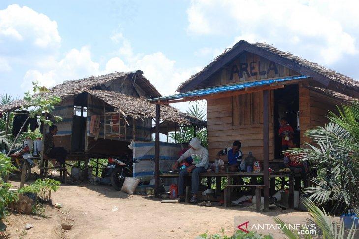 Kotabaru DPRD fights for two underdeveloped villages