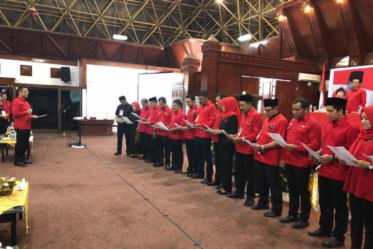 Mantan konsultan Bank Dunia jadi Ketua PDI P Aceh