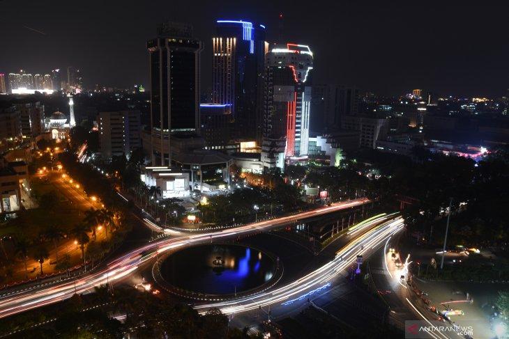 PLN gradually recover electricity supply