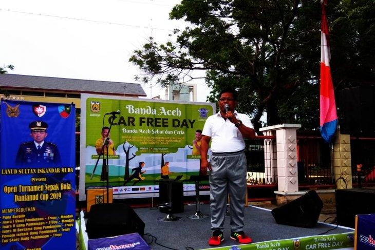 Pemko Banda Aceh dorong pertumbuhan usaha  mikro
