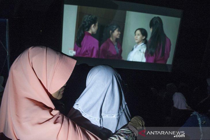 Bioskop Harewos Bandung
