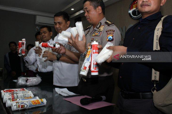Tiga polisi terlibat peredaran narkoba di Sampang