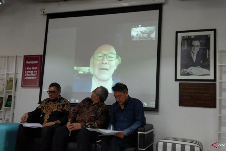 Empowering Indonesian Diaspora to accelerate national HRD