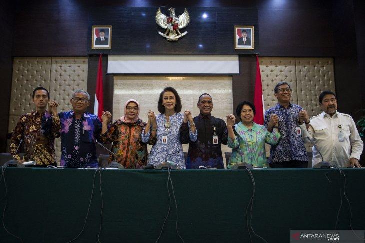 Koalisi Kawal Capim KPK akan rilis surat terbuka terkait isu LHKPN