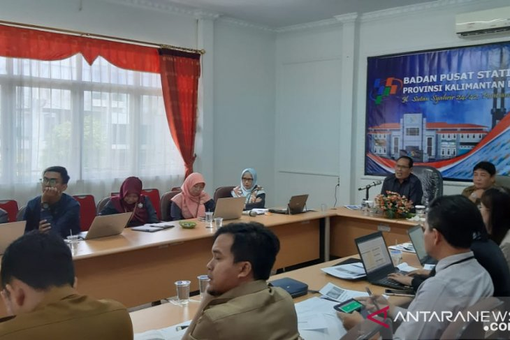 Ekonomi Kalbar tumbuh 5,08 persen pada triwulan II - 2019