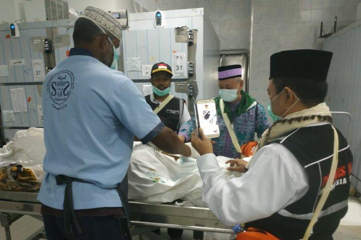 Seorang haji asal Kapuas Hulu wafat di Mekkah
