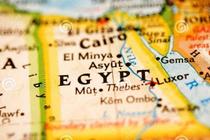 Ledakan terjadi di Kairo-Mesir, Belasan orang tewas