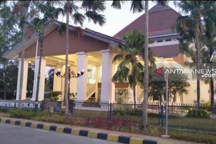 DPRD Bekasi diminta tetap jalankan tugas dan kewajiban hingga akhir masa jabatan
