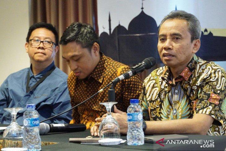 BNPT: Media Islam moderat harus bersinergi hadapi narasi radikalisme