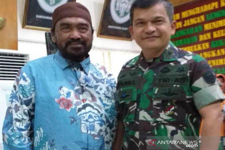 LKPK dukung penertiban lahan TNI di Aceh
