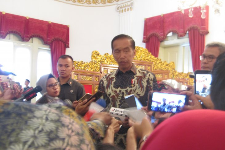 KH Maimun Zubair's death is huge loss for nation: Jokowi