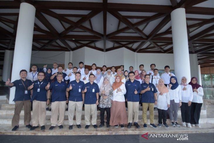 Kemenperin Belajar Transformasi Industri 4.0 ke PKT untuk Aparatur Pendamping
