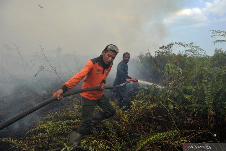 Parts of ASEAN to be fire-prone next week