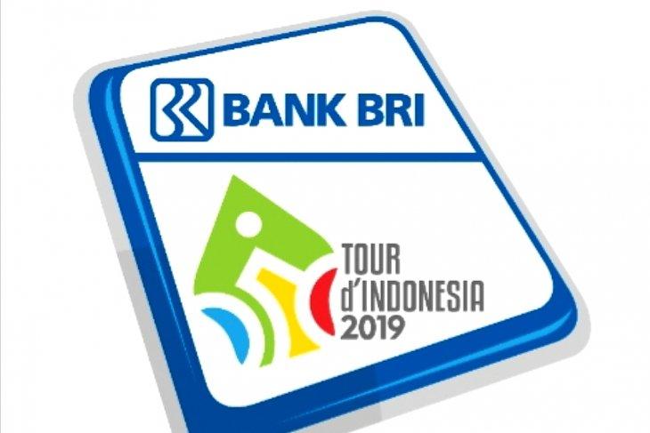 Tour d'Indonesia start dari Candi Borobudur dan finis di Bali