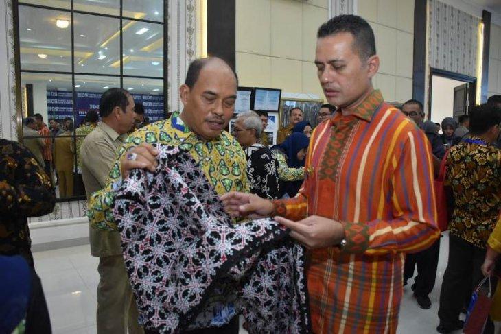 Wagub buka Tebing Tinggi Economic Forum Tahun 2019