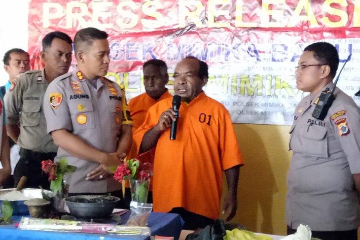 Polisi berkoordinasi untuk tangkap penyebar aliran sesat 'Hati Kudus Allah Kerahiman Ilahi'