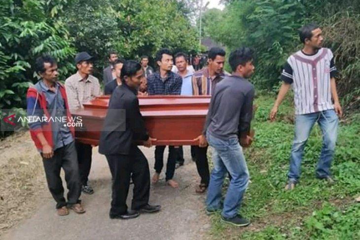 Titik terang pelaku pembunuhan Kristina Gultom, Kapolres Taput:  Malam ini gelar perkara