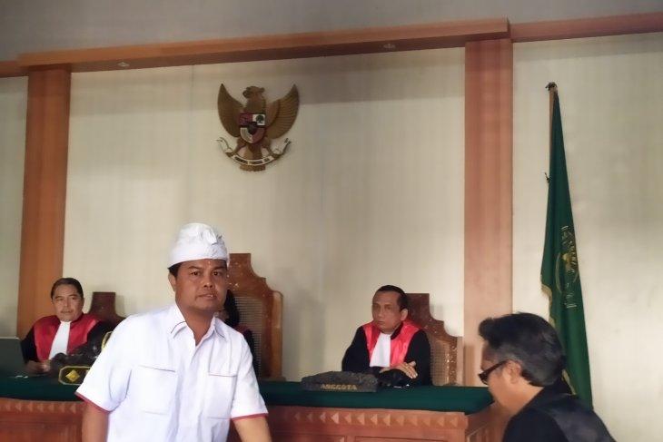 Mantan ketua Kadin Bali diancam  penjara 3 tahun 6 bulan