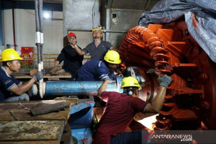 PLN Babel berencana bangun PLTU 2x50 MW