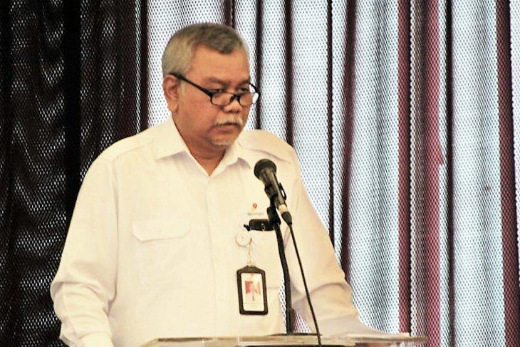 SKK Migas koordinasikan Naker kerja lokal dengan pemerintah daerah