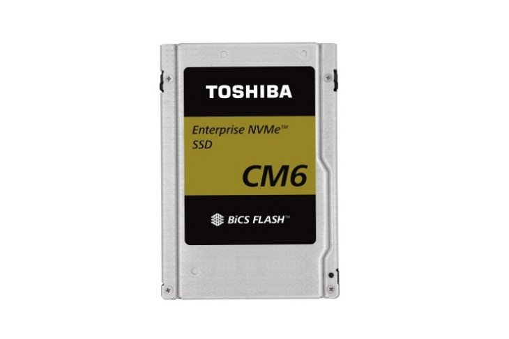 Toshiba Memory Corporation to showcase industry's fastest-class[1] PCIe® 4.0 SSDs for enterprise applications at Flash Memory Summit