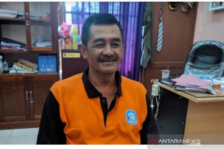 Pemerintah Kabupaten Bangka siapkan satu pleton petugas Damkar