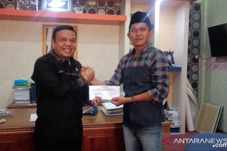 Kastran Kalbar minta penjelasan dana hibah oleh DPRD Sambas