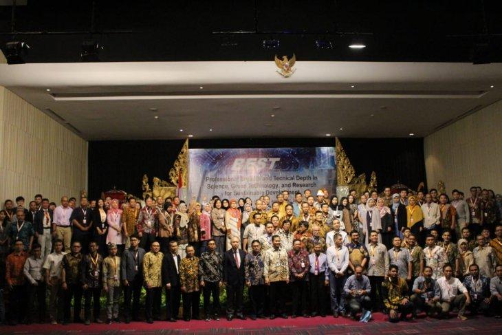 Untirta gelar BEST 2019 bersama delapan negara di Bali