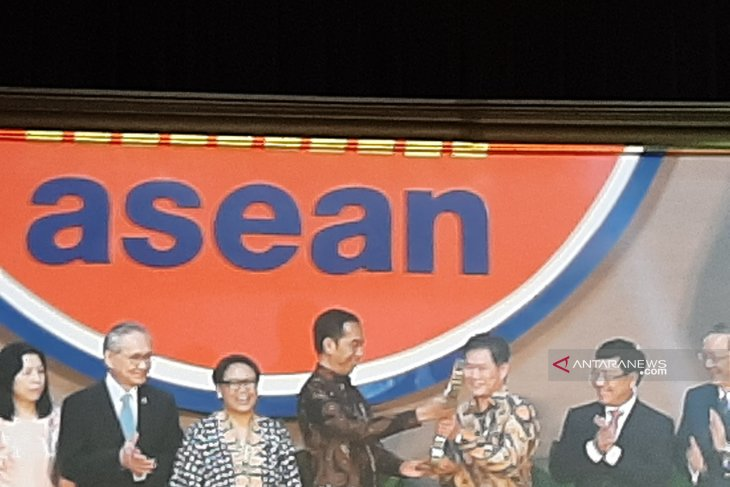 New ASEAN building emblematic of dialogue, harmony: Minister