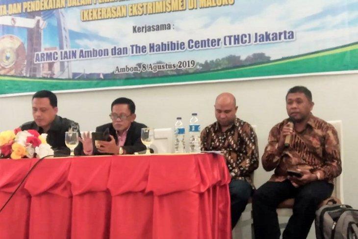 ARMC Kapasitas lokal perlu diperkuat tangkal radikalisme