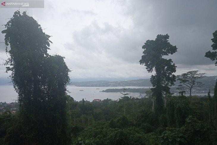 BMKG keluarkan peringatan dini cuaca ekstrim di Raja Ampat-Sorong