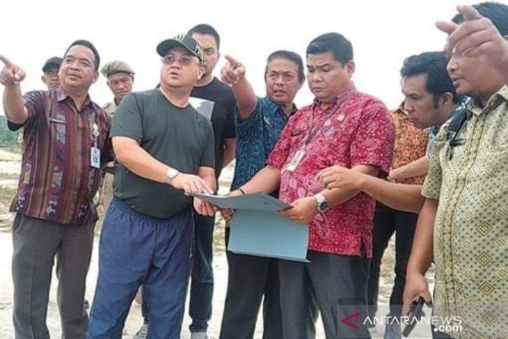 Gubernur Babel  jadikan GOR Sahabuddin pusat olahraga internasional