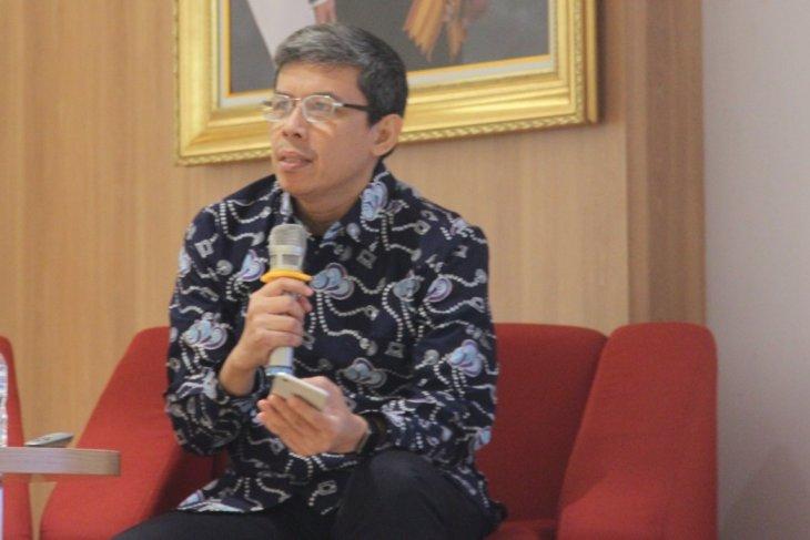 Kominfo dukung RUU Keamanan dan Ketahanan Siber lengkapi UU ITE