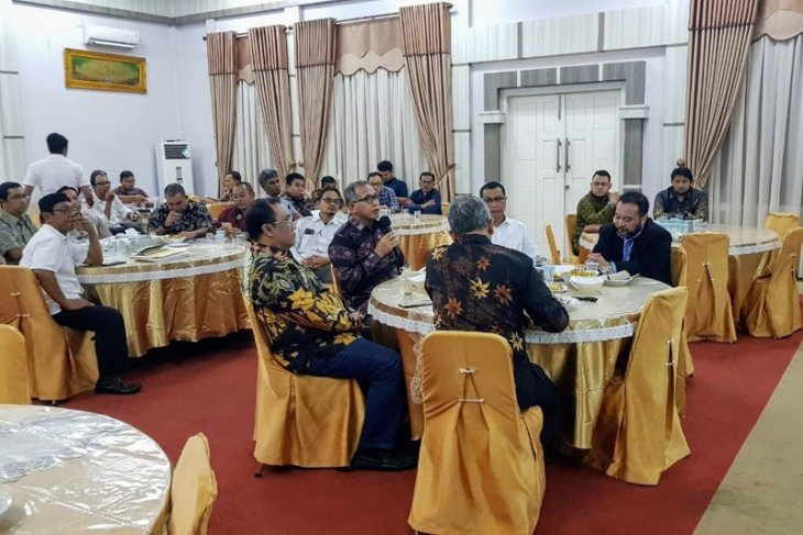 Gubernur Aceh sambut baik rencana Conrad Petroleum studi blok migas