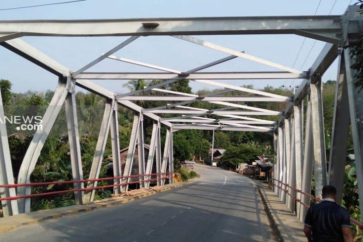 Jalan poros Kaltim-Kalsel akan terganggu akibat perbaikan Jembatan