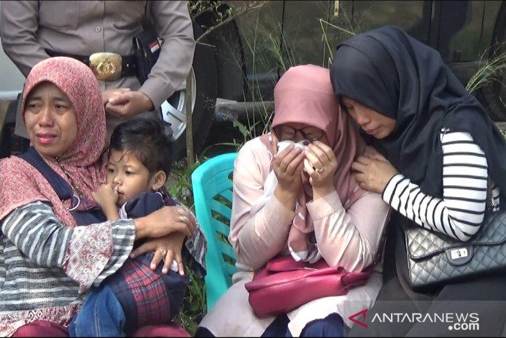 Keluarga minta pembunuh alumni IPB dihukum mati