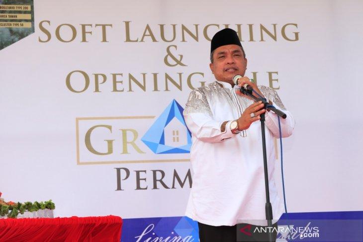 Wali Kota bersyukur investor berperan bangun Banjarbaru