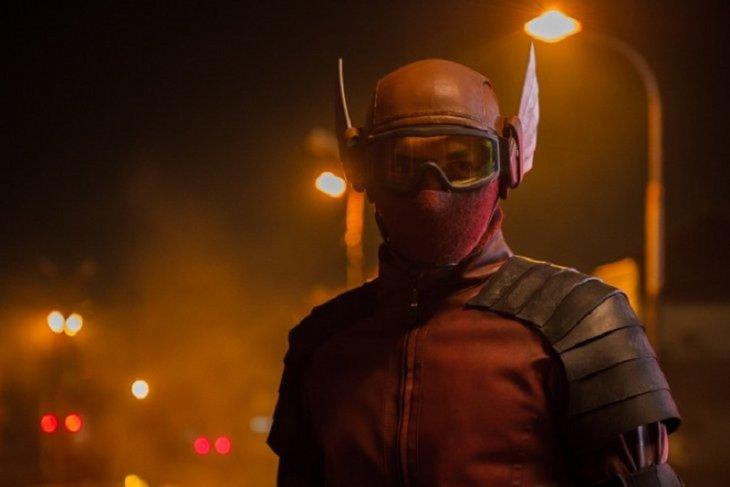 Beban Gundala tolok ukur sukses film superhero lokal