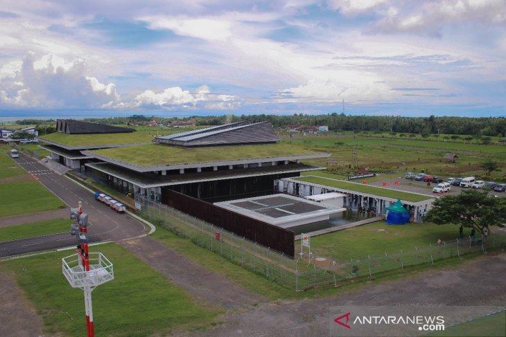 Tujuh rute baru dibuka di bandara Angkasa Pura II, termasuk Jambi-Bandung