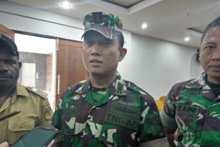 TNI anticipates security disturbances in Papua ahead of Aug 17