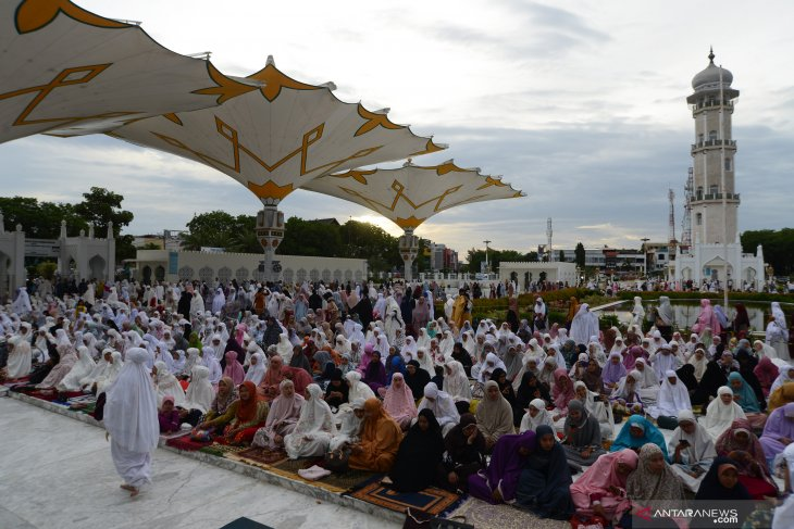 Pemko Banda Aceh disarankan susun roadmap wisata halal