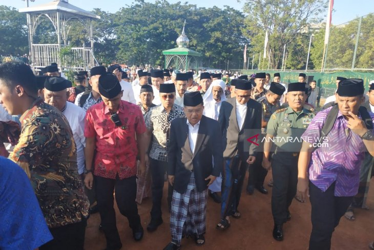 Kalla calls on  people to pray for hajj pilgrims