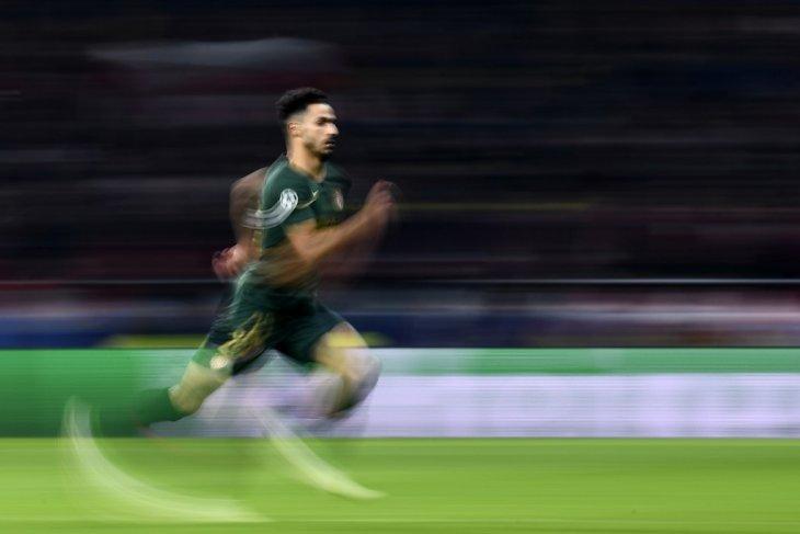 Anderlecht pinjam lagi Nacer Chadli dari Monaco