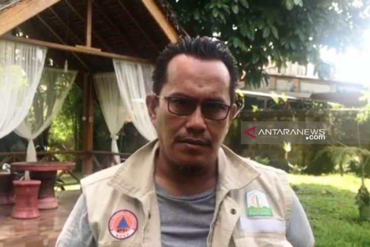 Sembilan rumah di Aceh Singkil rusak akibat badai