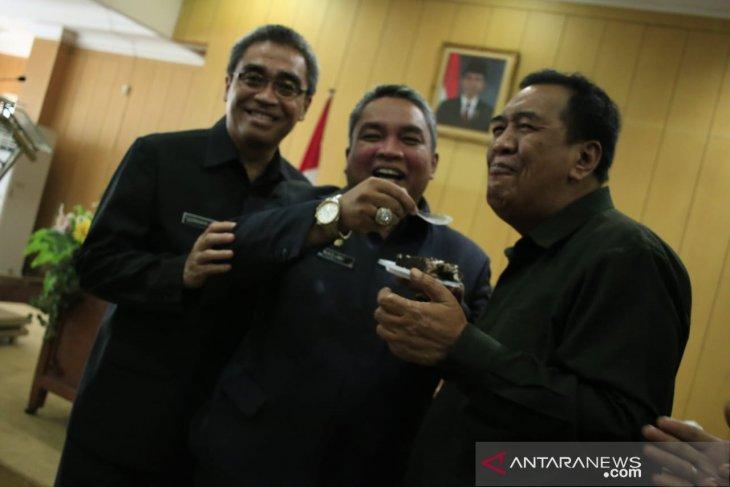 Hubungan eksekutif - legislatif Banjarbaru harmonis
